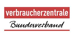 Logo Verbraucherzentrale Bundesverband
